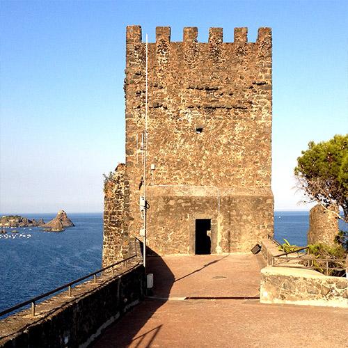 Aci Castello