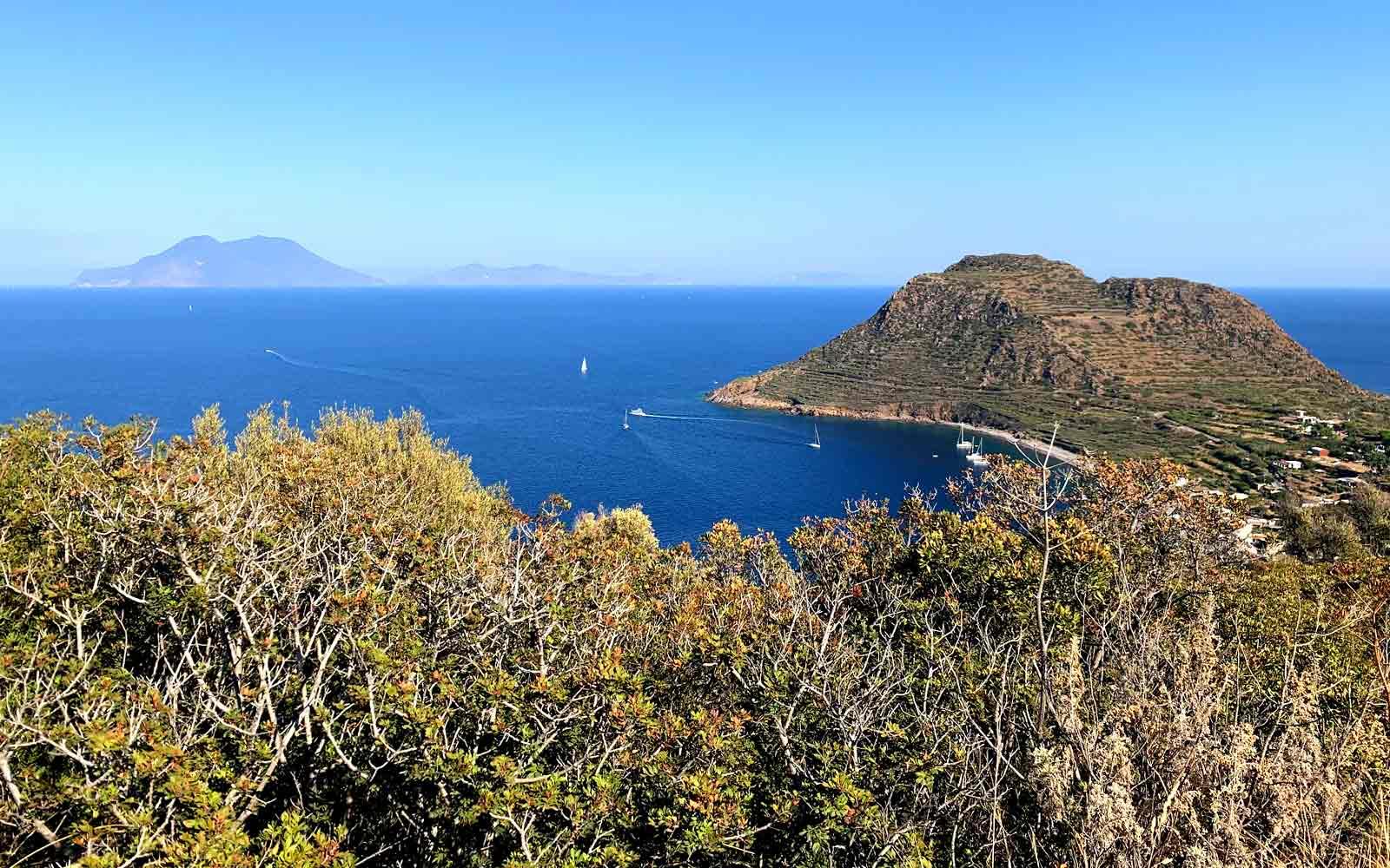 Filicudi Isola