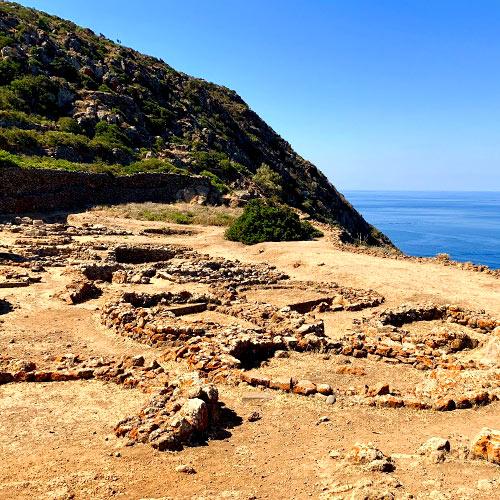 Villaggio preistorico di Filicudi