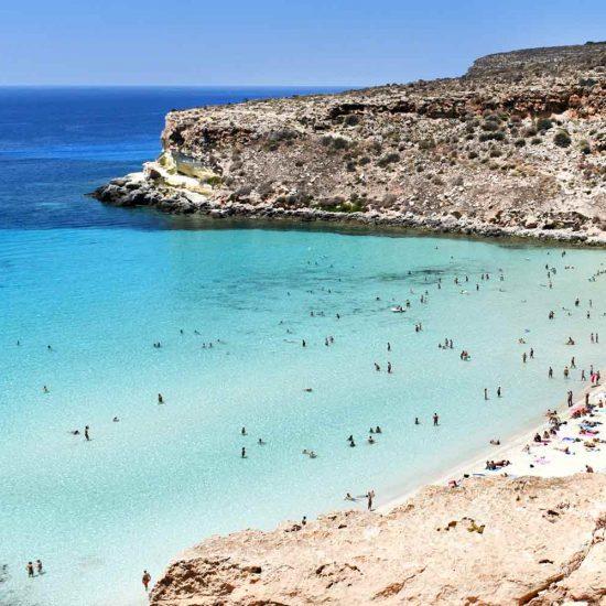 Lampedusa, Isola dei Conogli