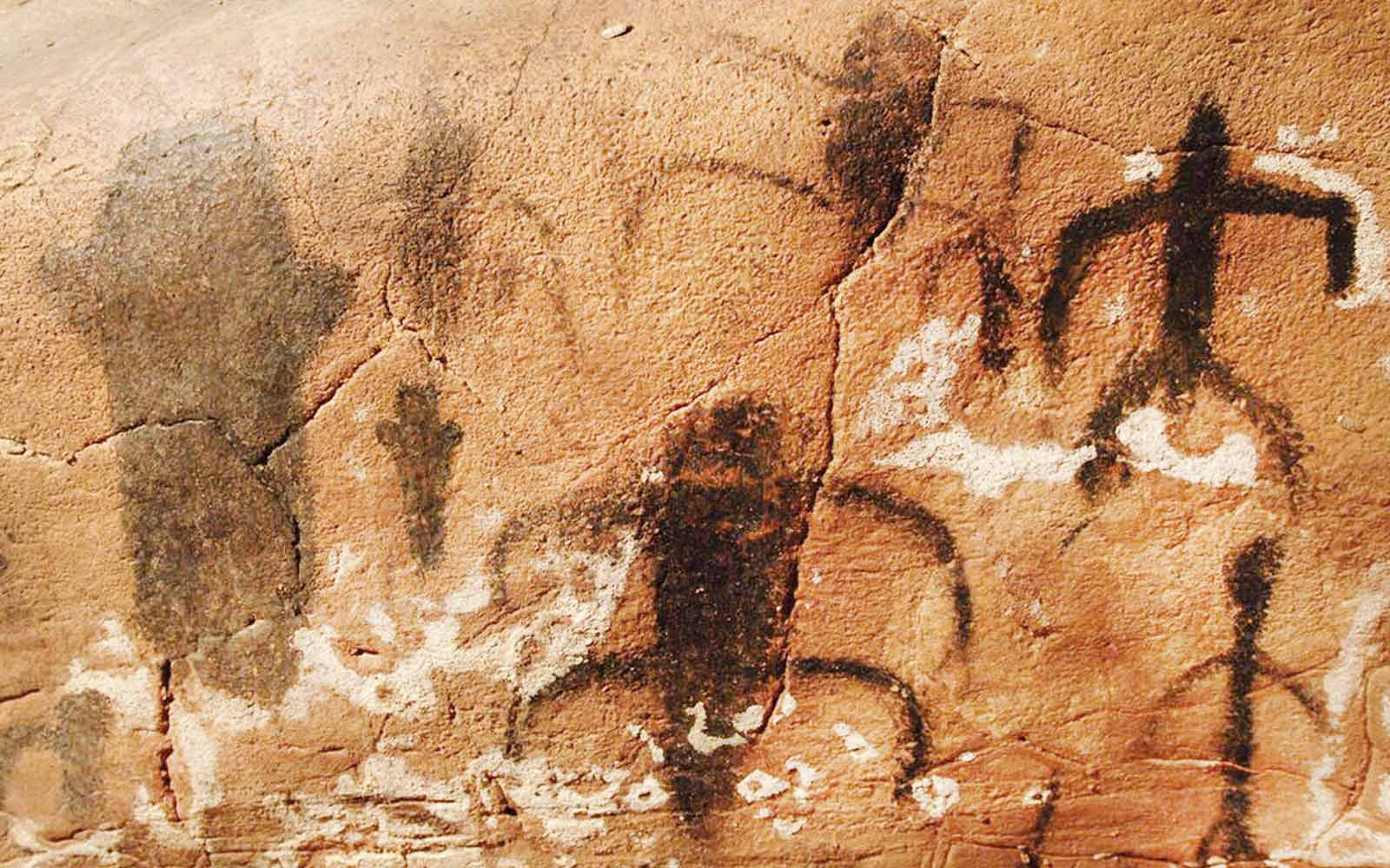 Levanzo, Grotta del Genovese