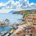 Lipari Viaggio in Sicilia