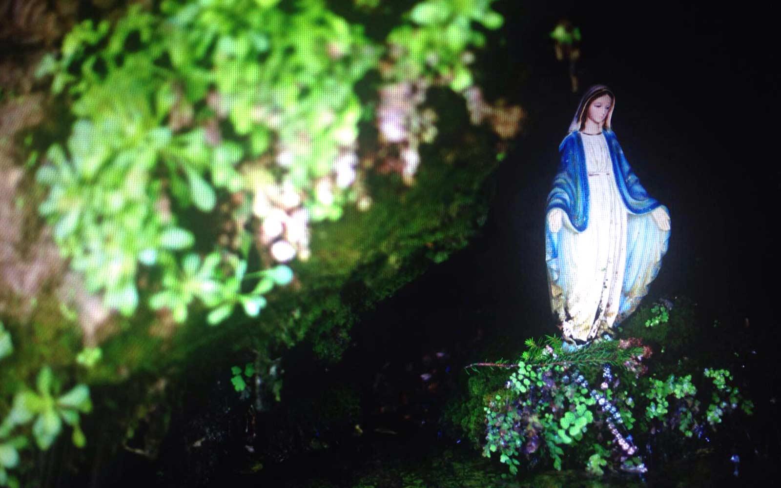 La Madonnina di Marettimo