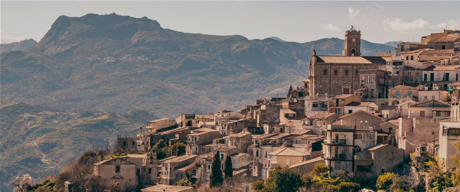 Castelvecchio Siculo