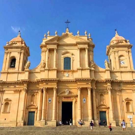 Cattedrale di San Nicolà, Noto