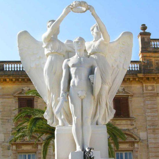 Ispica, Monumento ai Caduti