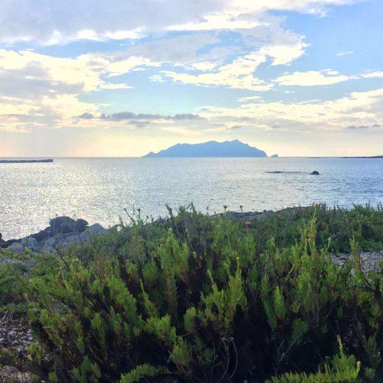 Faro di Punta Sottile, Favignana