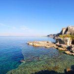 Isole Egadi, Favignana, Viaggio in Sicilia