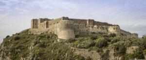 Cittadella fortificata di Milazzo
