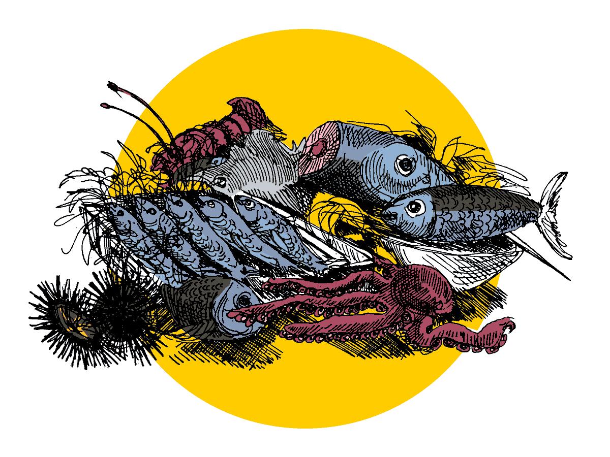 Ricette siciliane di pesce