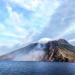 Isole Eolie, Stromboli, Viaggio in Sicilia