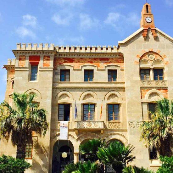 Villa Florio a Favignana