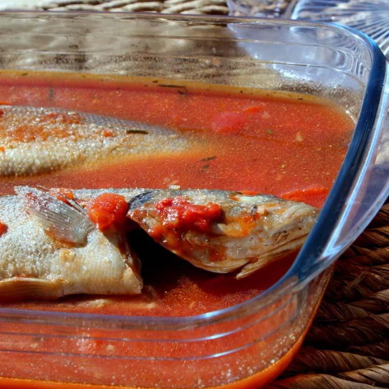 Zuppa alla Siracusana